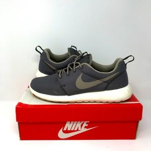 Nike - Roshe Run Premium 'Sand Brown/Sail'